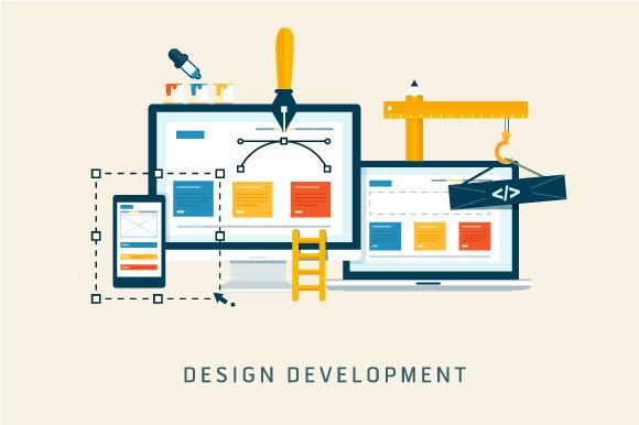 Services Alpen Design Studio