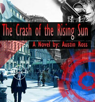 The Crash of The Rising Sun